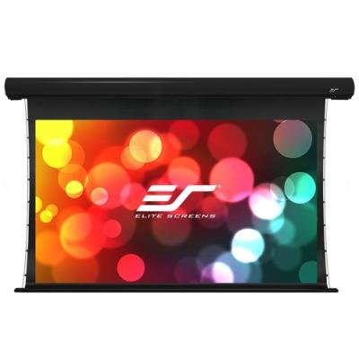 "Projekční plátno Elite Screens SKT150UHW2-E24 150"""