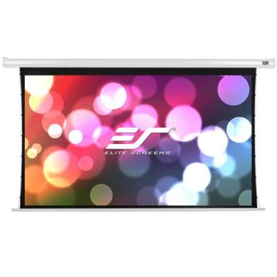 Projekční plátno Elite Screens Electric125XHT 125""