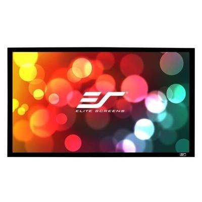 "Projekční plátno Elite Screens ER120WH1 120"""