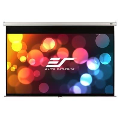 """Projekční plátno Elite Screens M128NWX 128"""""""