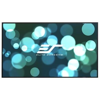 Elite Screens AR90H-CLR 90""