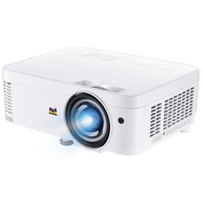 Projektor ViewSonic PS501W