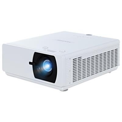 ViewSonic LS800WU / WUXGA/ DLP projektor/ 5500 ANSI/ 100000:1/ Repro/ HDMI/ VGA/ LAN/ USB
