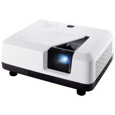 ViewSonic LS700-4K/ 4K/ Laser projektor/ 3300 ANSI/ 3000000:1/ Repro/ 2x HDMI/ 3x VGA/ LAN/ USB