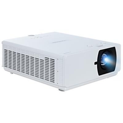 ViewSonic LS900WU/ WUXGA/ Laser projektor/ 6000 ANSI/ 3000000:1/ Repro/ 3x HDMI/ 2x VGA/ 2x LAN
