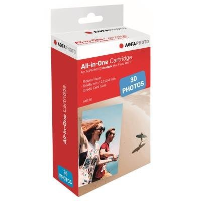 AgfaPhoto All-in-one Cartridge AMC30