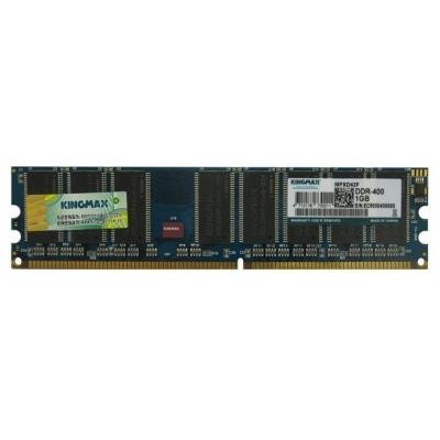 Operační paměť KINGMAX 1GB DDR 400MHz