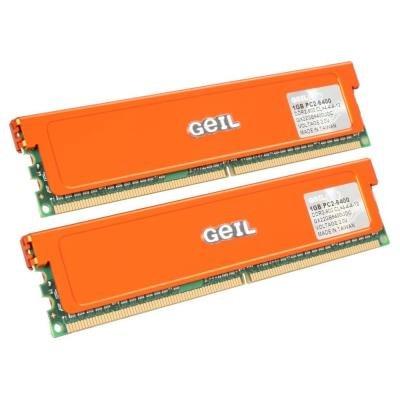 GEIL Ultra DDR2 2GB 800MHz