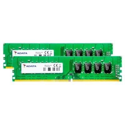Operační paměť Adata 16GB DDR4 2400MHz