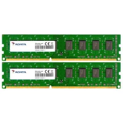 Operační paměť ADATA Premier DDR3 8 GB1600 MHz