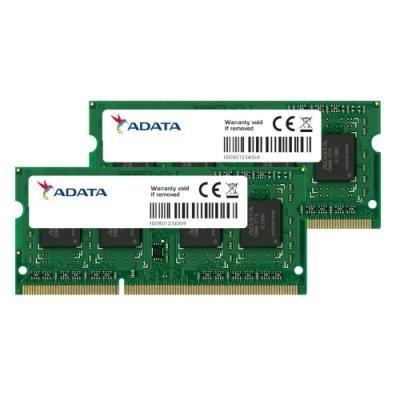 Operační paměť ADATA Premier DDR3 16GB 1600MHz
