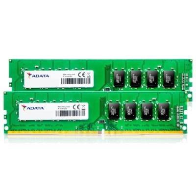Operační paměť ADATA Premier DDR4 8GB 2666MHz