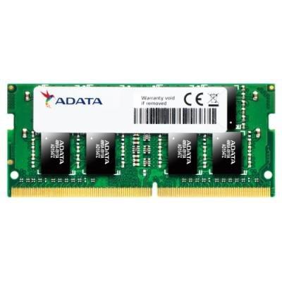 Operační paměť ADATA Premier DDR4 4GB 2400MHz