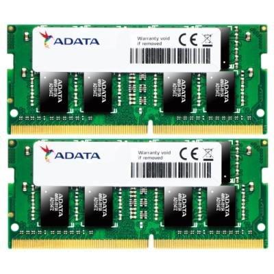 Operační paměť ADATA Premier DDR4 8 GB 2400 MHz