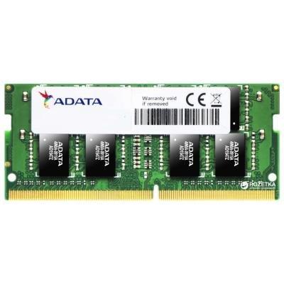 ADATA Premier DDR4 SO-DIMM 8GB 2400MHz
