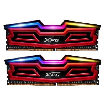 Operační paměť ADATA XPG SPECTRIX D40 16GB 3200MHz