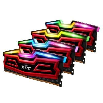 Operační paměť ADATA XPG SPECTRIX D40 32GB 3200MHz