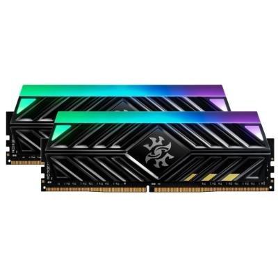 Paměti pro počítače typu DDR 4