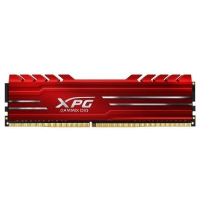 Operační paměť ADATA XPG GAMMIX D10 8GB 3200MHz