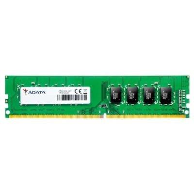 Operační paměť ADATA Premier DDR4 4GB 2666MHz