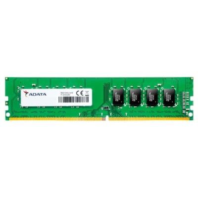 ADATA Premier 4GB DDR4 2666MHz / DIMM / CL19 /