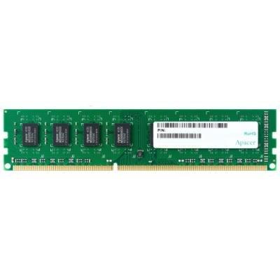 Operační paměť Apacer DDR3 8GB 1600MHz
