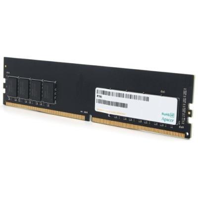 Operační paměť Apacer DDR4 4GB 2400 MHz