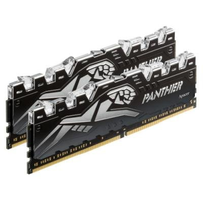 APACER PANTHER RAGE 16GB DDR4 3000MHz / DIMM / CL16 / 1,35V / KIT 2x 8GB