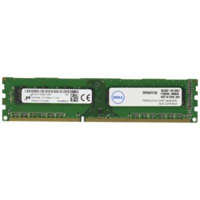 Operační paměť Dell 8GB DDR3 1600MHz