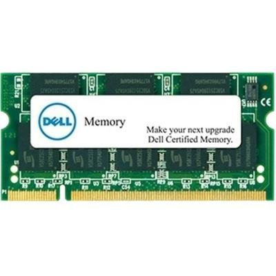 DELL 8GB paměť do notebooku Latitude E5440/ E5540/ E6440/ E6540/ E7240/ E7440/ Vostro 5470/1600 MHz/ SO-DIMM/ originál
