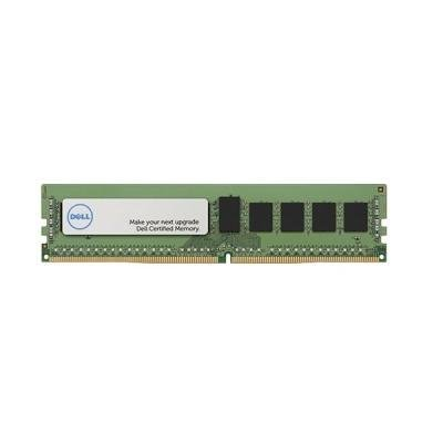 DELL 16GB RAM/ DDR4 UDIMM 2133 MHz 2RX8 ECC/ pro PowerEdge R(T) 30/ 130/ 230/ 330/ Precision T3420/ T3620