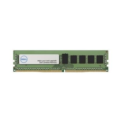 DELL 8GB RAM/ DDR4 RDIMM 2400 MHz 1RX8 ECC/ pro PowerEdge R(T) 430/ 530/ 630/ 730/ 730XD/ Precision T5810/ T7810/ T7910