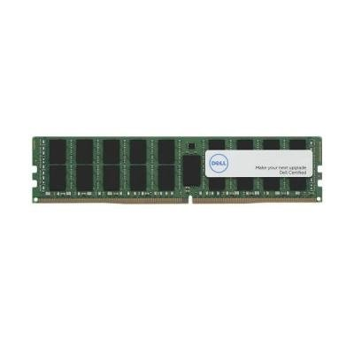 DELL 16GB RAM/ DDR4 UDIMM 2400 MHz 2RX8 ECC/ pro PowerEdge R(T) 130/ 230/ 330/ Precision T3420/ T3620