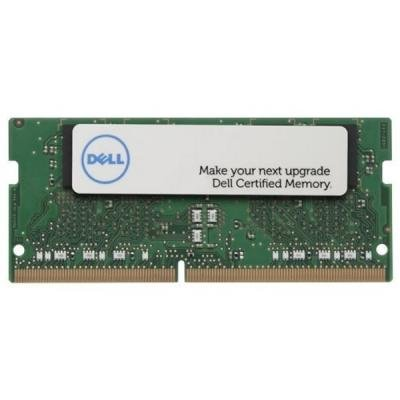 ROZBALENÉ - DELL 8GB RAM/ DDR4 SODIMM 2666 MHz 1RX8 / pro Latitude 5491, 5591, Inspiron 13, 15G, Optiplex MFF