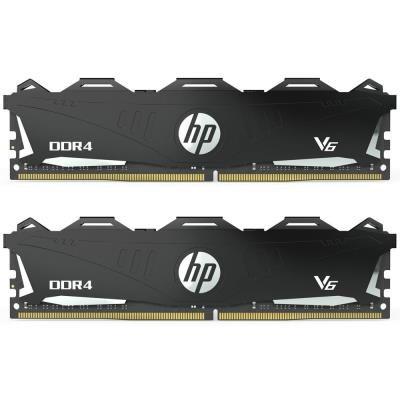 HP V6 16GB DDR4 3200MHz černá