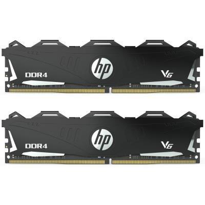 HP V6 32GB DDR4 3200MHz černá