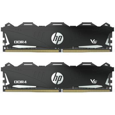 HP V6 16GB DDR4 3600MHz černá