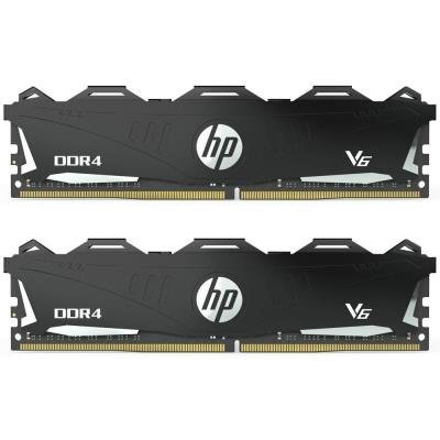 HP V6 32GB DDR4 3600MHz černá