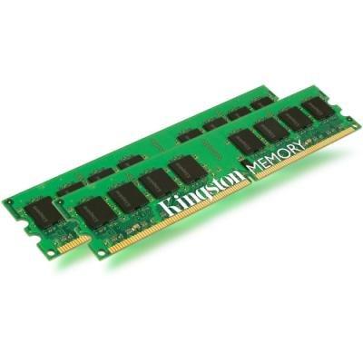 Operační paměť Kingston ValueRAM 8 GB DDR3 1600MHz