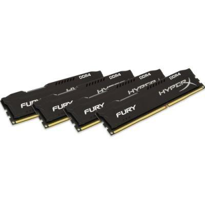 Operační paměť Kingston HyperX FURY DDR4 64 GB