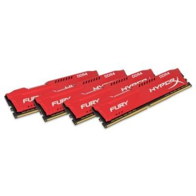 Operační paměť Kingston HyperX FURY DDR4 32 GB
