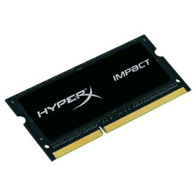 Operační paměť Kingston HyperX Impact 4GB DDR3
