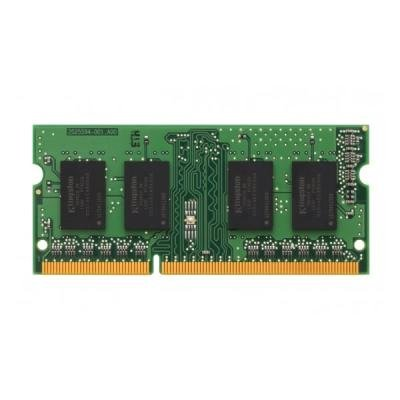 KINGSTON 8GB DDR3 1600MHz / SO-DIMM / CL11