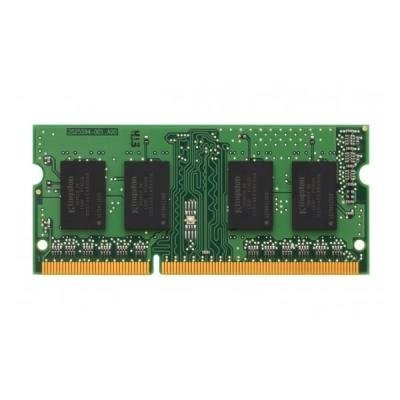 KINGSTON 8GB DDR3L 1600MHz / SO-DIMM / CL11 / 1,35V
