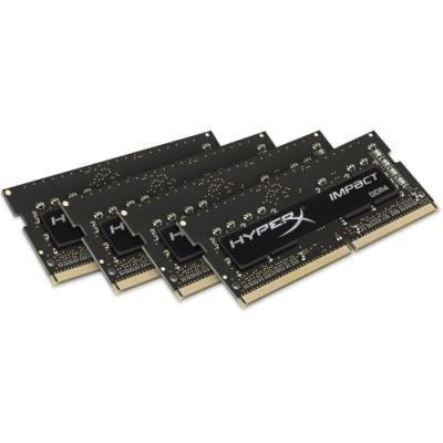 Operační paměť Kingston HyperX Impact 16GB DDR4