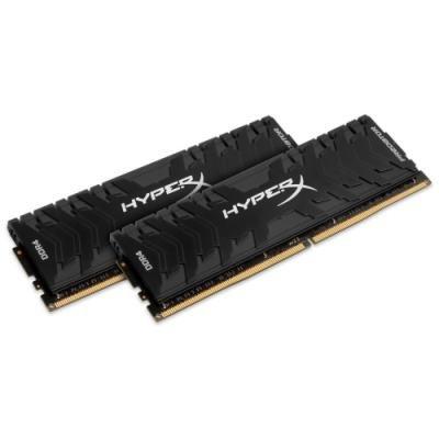 KINGSTON HyperX Predator 16GB DDR4 3200MHz / DIMM / CL16 / černá / KIT 2x 8GB
