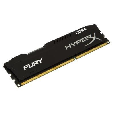 Operační paměť Kingston HyperX FURY 8GB DDR4