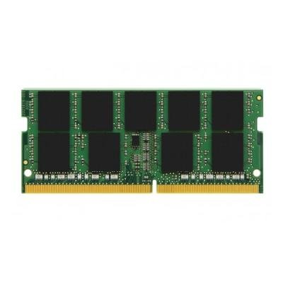 KINGSTON 4GB DDR4 2666MHz / SO-DIMM / CL19