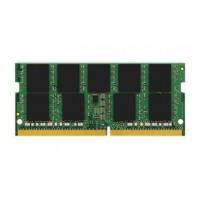 KINGSTON 8GB DDR4 2666MHz / SO-DIMM / CL19