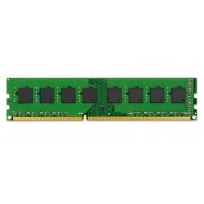 Operační paměť Kingston 4GB DDR4 2400MHz ECC
